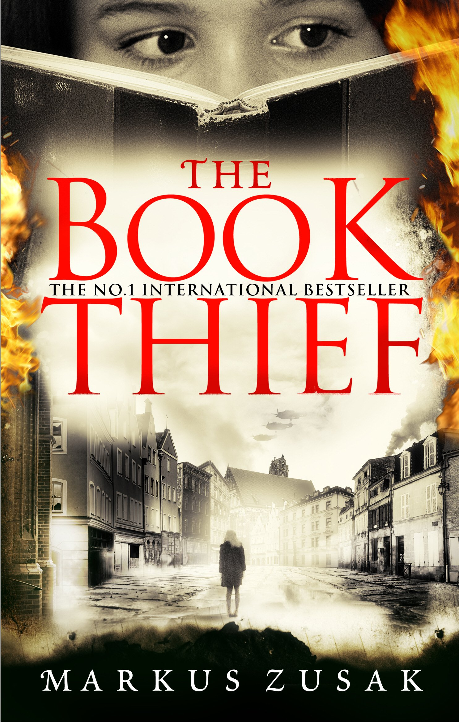 the book thief definitions markus zusak  the book thief definitions markus zusak 9781862302914 com books