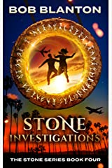 Stone Investigations (Stone Series Book 4) Kindle Edition