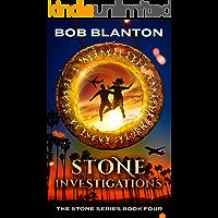Stone Investigations (Stone Series Book 4) (English Edition)