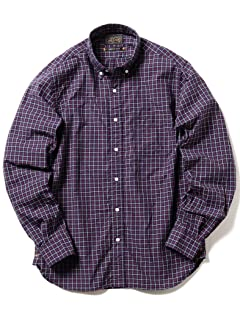 Tattersall Buttondown Shirt 11-11-5205-139