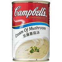 Campbell's Cream Of Mushroom Soup, 290g