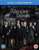 Vampire Diaries - Season 8 [Blu-ray] [2017]