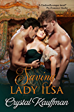 Saving Lady Ilsa