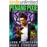 Penang Pixie (Southeast Asia Paranormal Police Department Book 3)