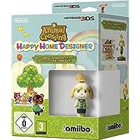 Animal Crossing: Happy Home Designer + amiibo Canela