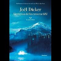 L'enigma della camera 622 (Italian Edition) book cover