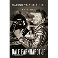 Racing to the Finish: My Story