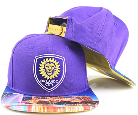 online retailer 96111 0b501 ... reduced adidas orlando city sc mls youth photo snapback cap 5da29 74c96