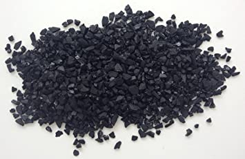 Finest-Filters Filtros de carbón activado granulado para acuario y estanque (1000 g): Amazon.es: Productos para mascotas