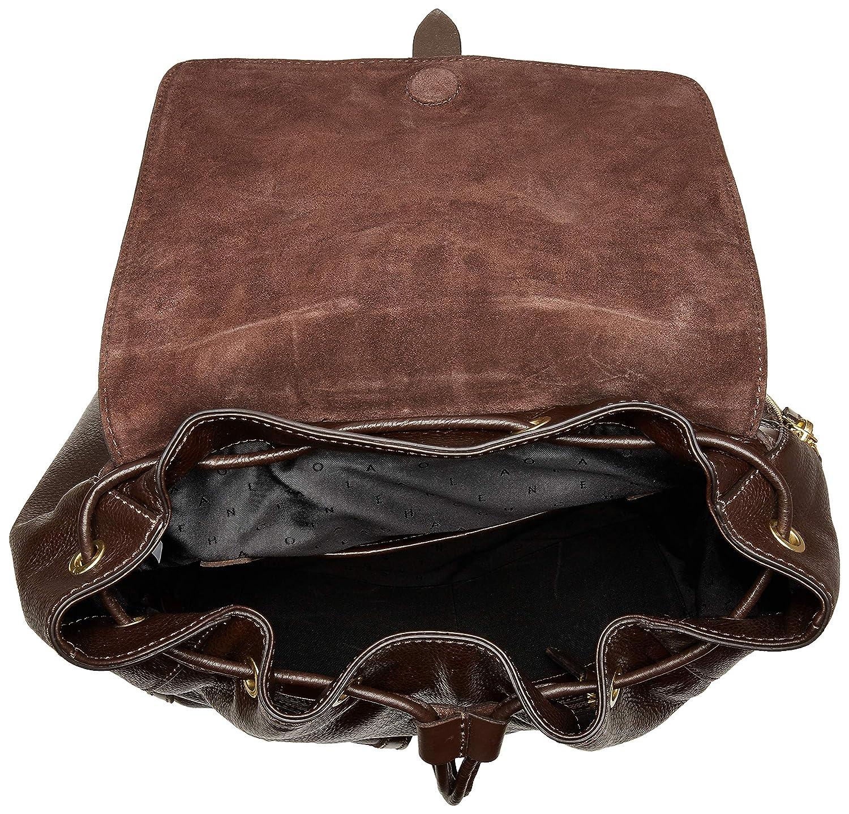 One Size Cole Haan Mens Matthews Backpack java
