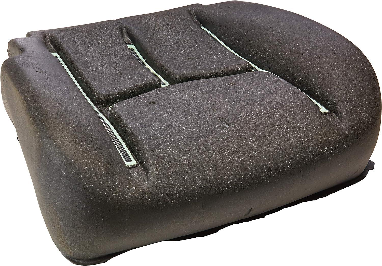 2004 silverado under driver seat diagram amazon com genuine gm 88941606 seat cushion pad  driver side  genuine gm 88941606 seat cushion pad