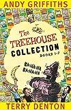 Treehouse Slipcase