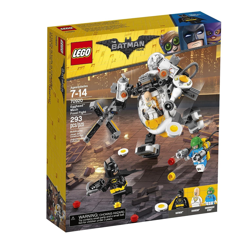 Lego movie sets 2018