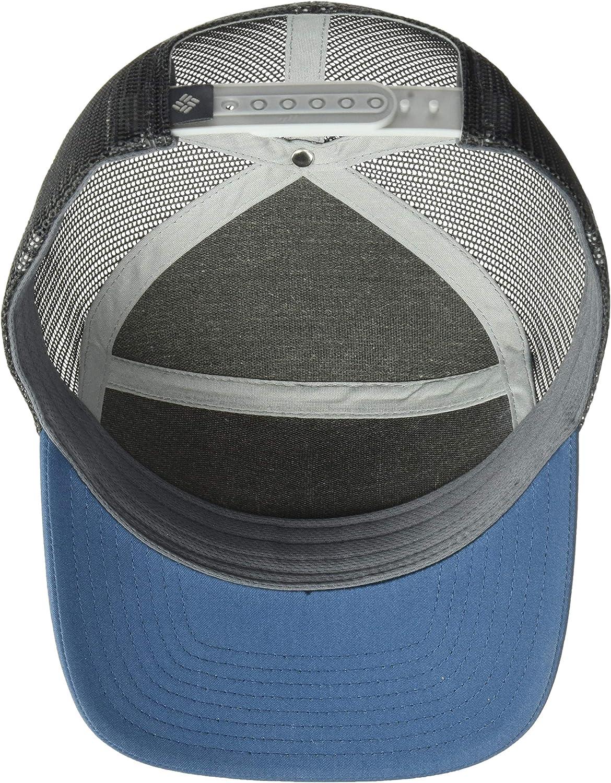 Columbia Unisex-Adult Trail Evolution II Snap Back Hat Baseball Caps