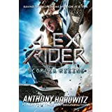 Scorpia Rising (Alex Rider)