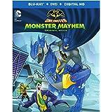 Batman Unlimited: Monster Mayhem (BD)