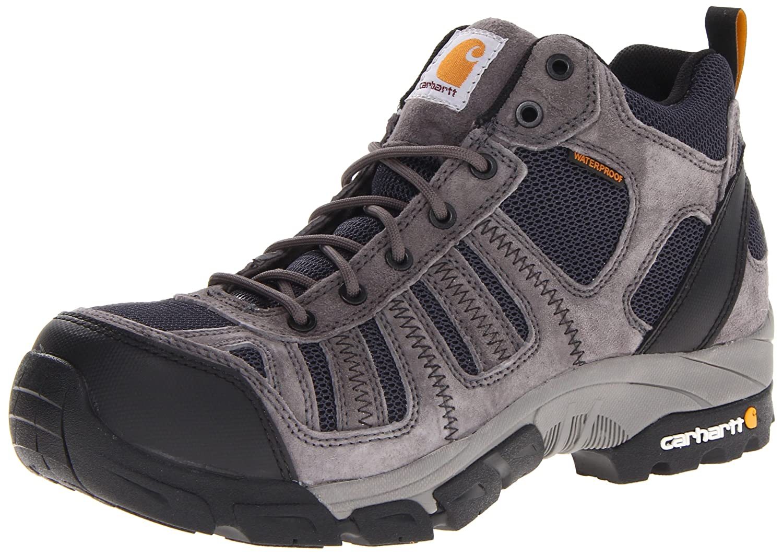 9468b20c7f9 Carhartt Men's CMH4375 Composite Toe Hiking Boot