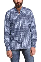 Desigual - Chemise casual - Col À Boutons - Homme