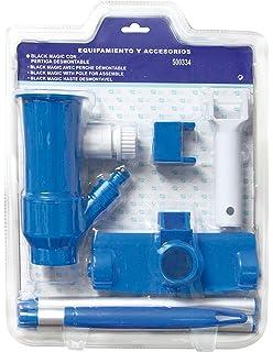 Productos QP Limpiafondos con pértiga desmontable para piscina - QP 500334