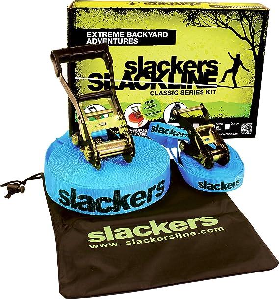 18x15x5 cm Multicolor Sangle Slackers SLA.822 Jeunesse Unisexe