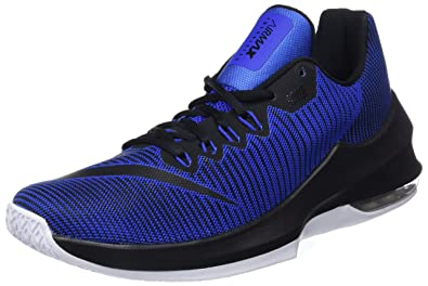 new style c2746 99674 Nike Air Max Infuriate II, Chaussures de Basketball Homme