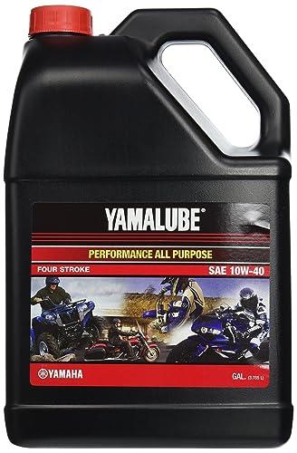 Yama Lube Four Stroke Oil
