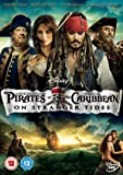 Pirates of the Caribbean [DVD]
