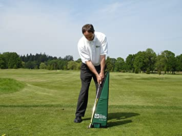 Amazon.com : The Best Golf Impact Bag Training Aid Ever! from The ...