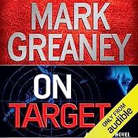 On Target: A Gray Man Novel