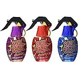 Kidsmania Sour Blast Candy Spray Grenades, 12 Count