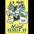 Almost Broken Up (Almost Bad Boys #2)