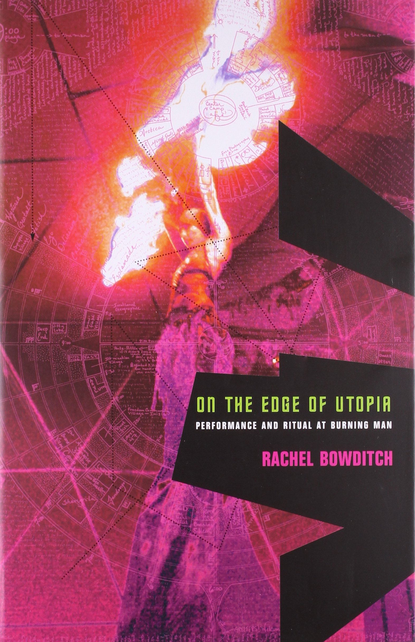 On the Edge of Utopia: Performance and Ritual at Burning Man (Enactments)
