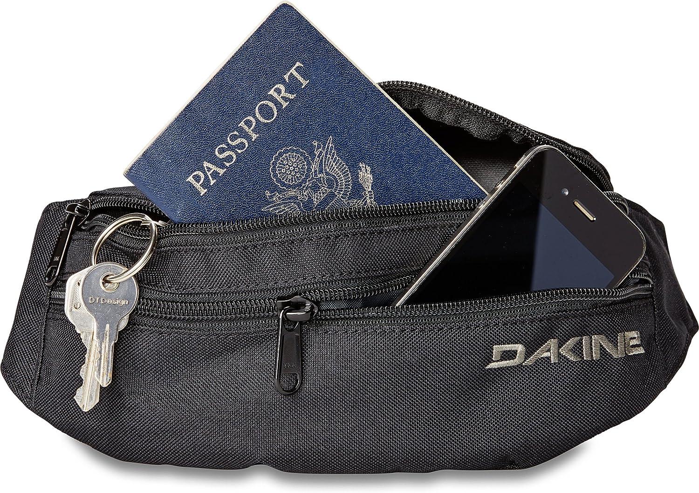 Dakine Hip Pack Fanny Pack Portafogli a Marsupio da Viaggio Sportivo Outdoors