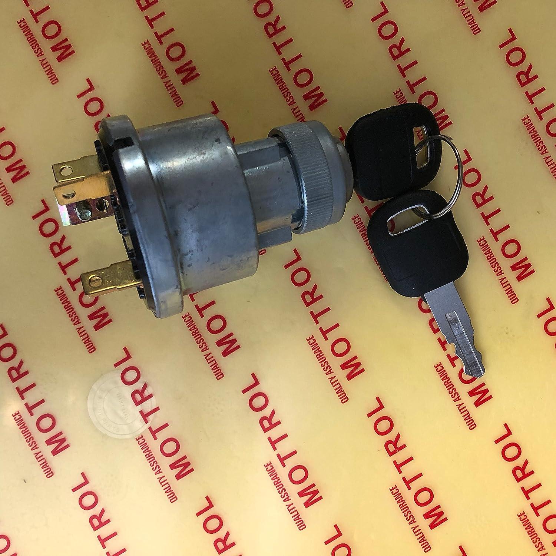 5 Wire Ignition Switch Wiring | Wiring Diagram  Wire Ignition Switch Wiring Diagram on