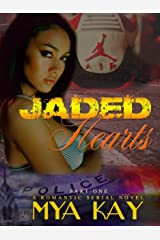 Jaded Hearts Kindle Edition