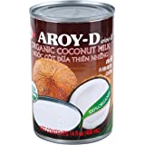 Coconut Milk 250ml Aroy-D Brand - Thai Product: Amazon.co.uk: Kitchen & Home