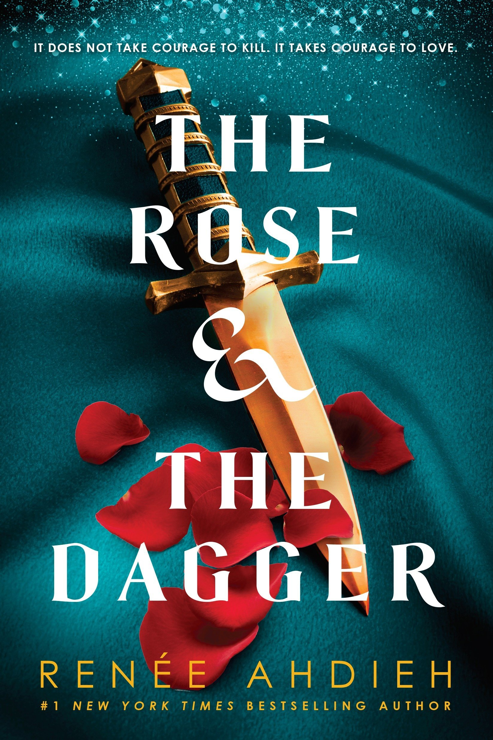 Image result for the rose and the dagger cover