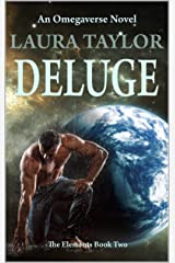 Deluge (The Elements Book 2) Kindle Edition