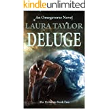 Deluge: An MM Omegaverse Sci-fi Romance (The Elements Book 2)