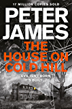 The House on Cold Hill (English Edition)