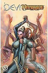DEVI WITCHBLADE Kindle Edition