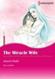 The Miracle Wife (Harlequin comics)