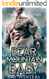 Bear Mountain Baby: Shifter Romance (Bear Mountain Shifters)