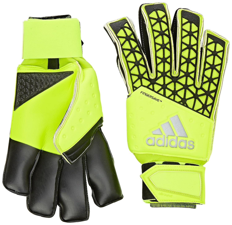 Adidas Unisex Torwarthandschuhe Ace Zones Fingersave Allround