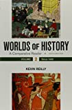 Worlds of History: A Comparative Reader: Since 1400: 2