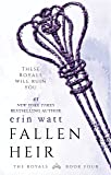Fallen Heir (The Royals)