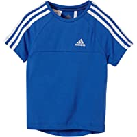 adidas Essentials 3-Stripes - Camiseta