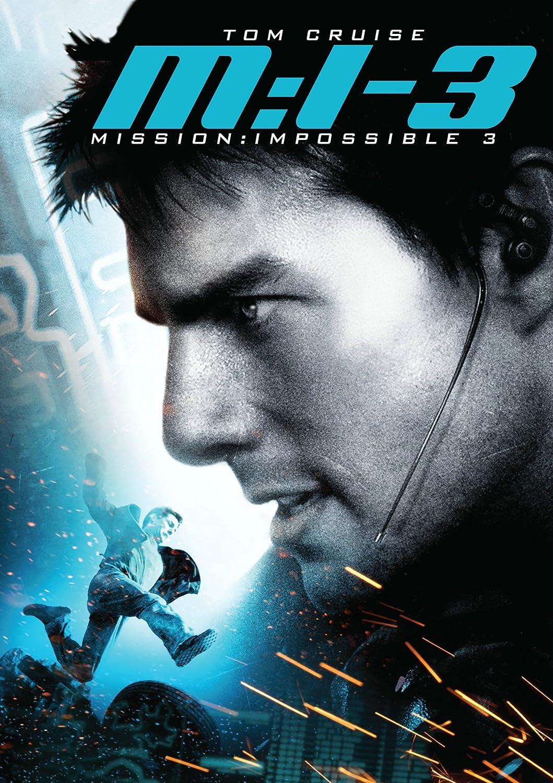 Amazon.com: Mission: Impossible 3 (Widescreen Edition