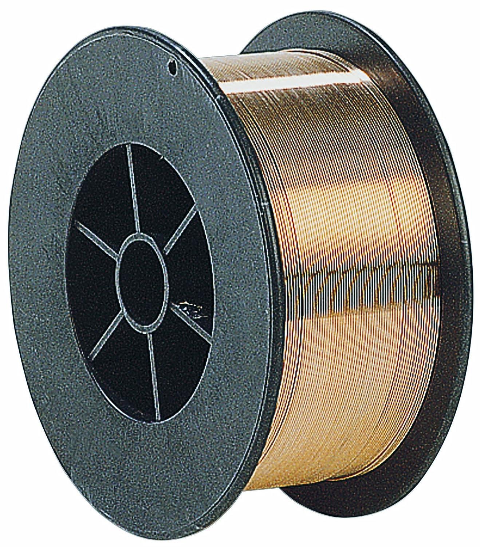 Einhell 1576702 - Hilo de soldar (0,8 mm - 0,8 kg): Amazon.es: Industria, empresas y ciencia