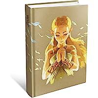 Piggyback 030331 The Legend Of Zelda: Breathe Ot Wild Edition Augmentee Guide Voor Nintendo Switch (Nintendo Switch)